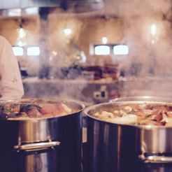 Culinary Process